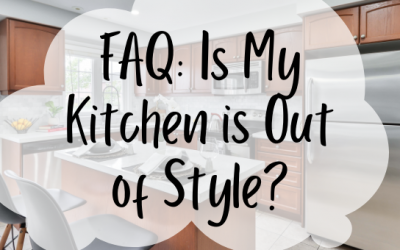 FAQ: Is My Kitchen is Out of Style?